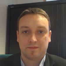 Frédéric的用戶個人資料
