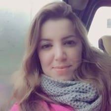 Sahar Brukerprofil