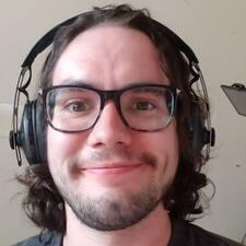 Profil utilisateur de Max