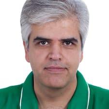 Mirmehdi User Profile