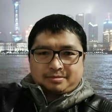 Perfil do utilizador de Zhao Hua