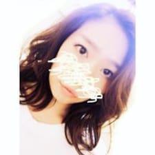Perfil de usuario de Miho