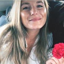 Profil utilisateur de Marina Carlotta