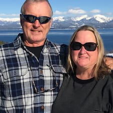 Mike And Corinne User Profile