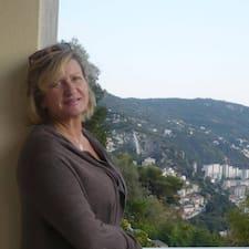 Marie Théさんのプロフィール
