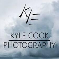 Nutzerprofil von Kyle