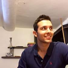 Profilo utente di Niccolò
