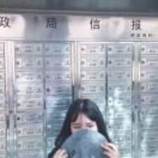 阳蝶 User Profile