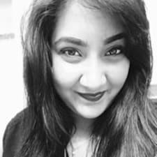 Shradha User Profile