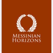 Профиль пользователя Messinian