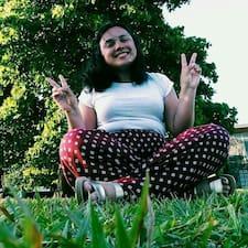 Profil korisnika Gina Isabel
