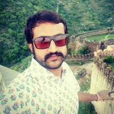 Profil utilisateur de Shrawan