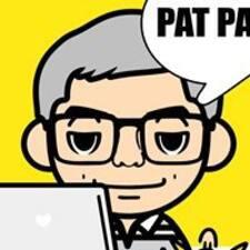 Patrice Kullanıcı Profili