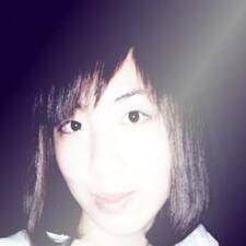Profil utilisateur de 荷花