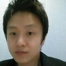 Nutzerprofil von Gwangheon