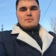 Рустам User Profile