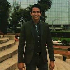 José Gerardo Kullanıcı Profili