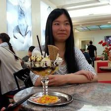 MengMeng User Profile