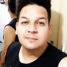 Profil korisnika Wesley Fernandes