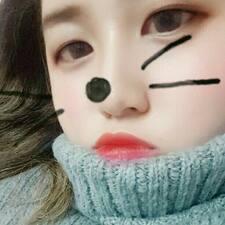 Nutzerprofil von Youji