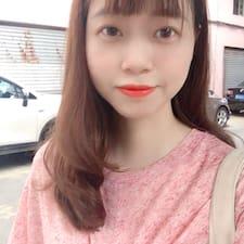 Profil utilisateur de 嘉静