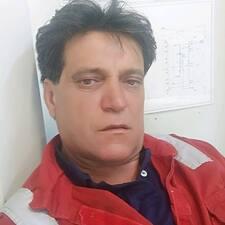 Adão Renato Kullanıcı Profili