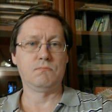 Profilo utente di Vassily