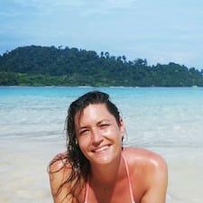 Margena User Profile