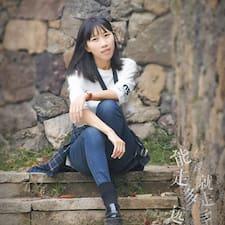 Profilo utente di 等花开