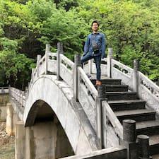 Profilo utente di 韦元