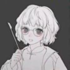 Perfil do usuário de 紫雯