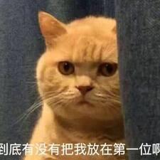 榆霖 User Profile