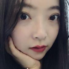 玲钰 felhasználói profilja