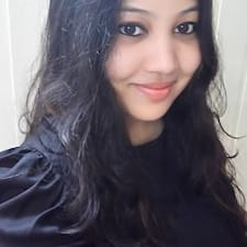 Chandni User Profile