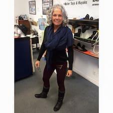 Jill er en superhost.