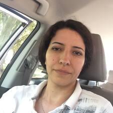 Saeideh User Profile
