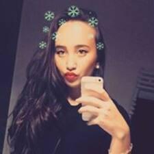 Profil utilisateur de Jade