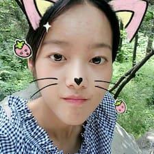 陈璐 User Profile