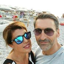 Giovanni E Maria je Superhost.