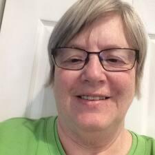 Deb - Uživatelský profil