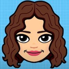 Nouf User Profile