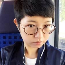 Xue的用户个人资料