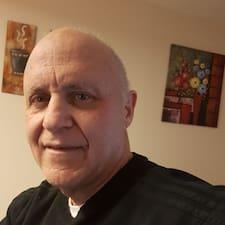 Pete - Profil Użytkownika
