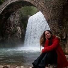 Профиль пользователя Γεωργία