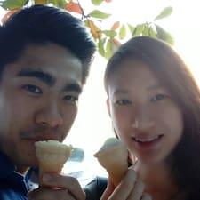 Profil utilisateur de Zhen Yang