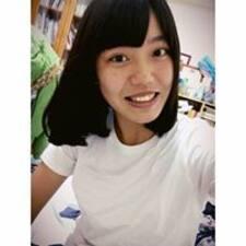Perfil do utilizador de 雅雲