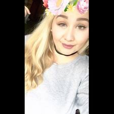 Profil korisnika Viktoria