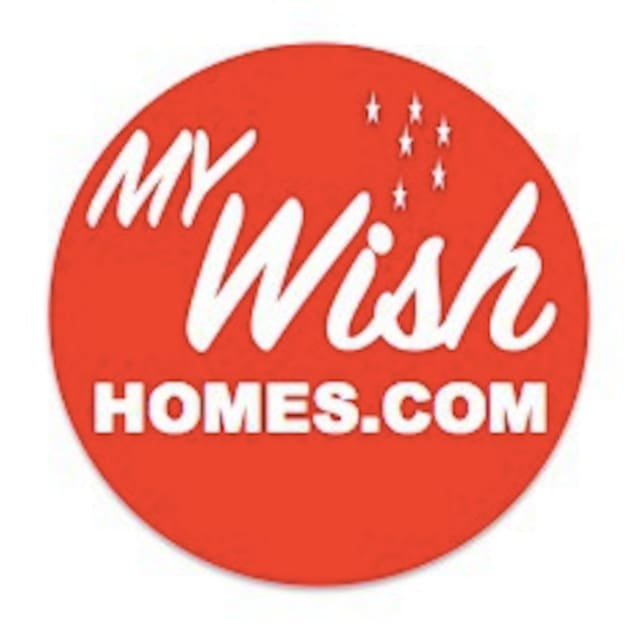 MyWish felhasználói profilja