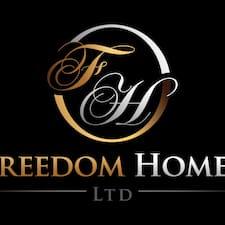 Profil utilisateur de Freedom Homes