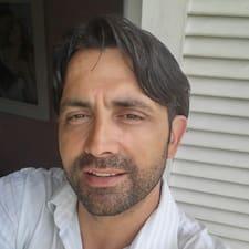 Profil utilisateur de Marcelo Rebollo